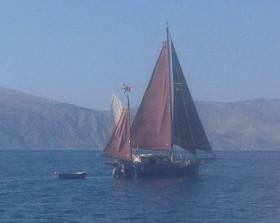 brownboat