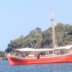 redboat (Lying low)
